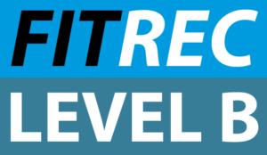 FITREC Level B Option 2 Course-Level-Banner-B